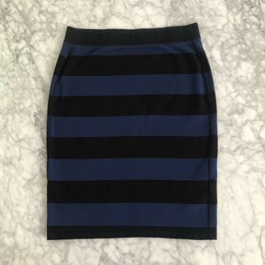 Old Navy Pencil Skirt
